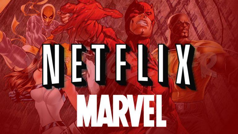 Marvel dejará de transmitir sus películas en Netflix