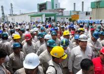 Trabajadores mexicanos renuncian por actos racistas de su jefe