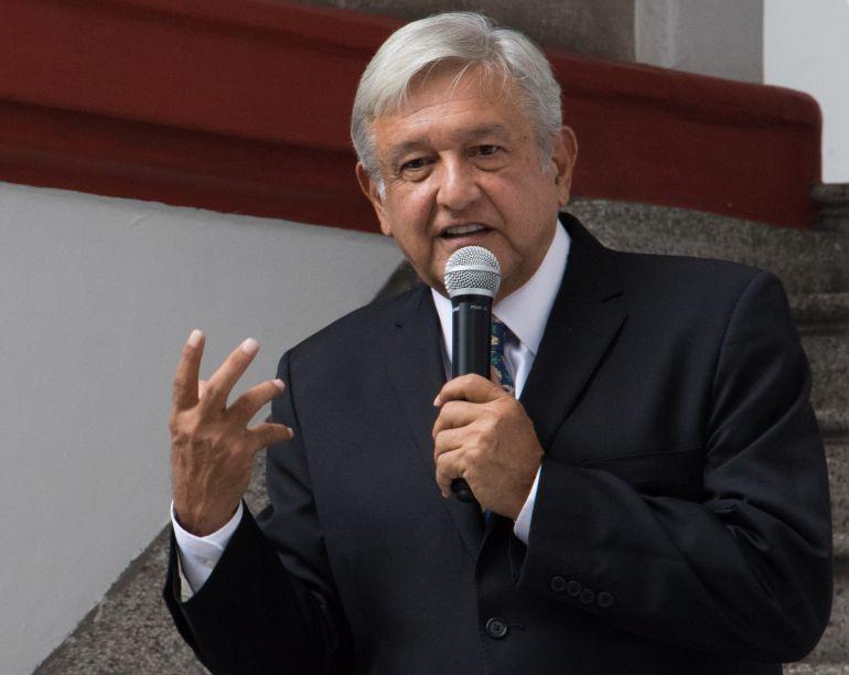 Listo TEPJF para declarar a AMLO presidente electo