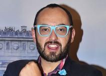 Mauricio Clark vuelve a criticar a la comunidad gay