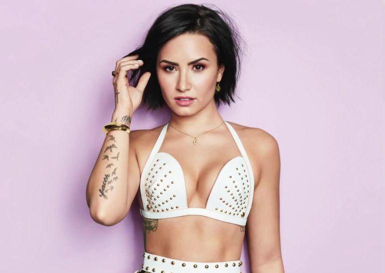 Demi Lovato consumió la droga que mató a Prince