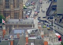 Investigan acto terrorista en Londres