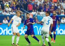 Facebook transmitirá los partidos de la Liga de España
