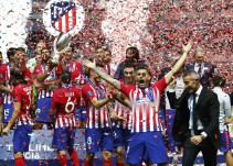 Duelo agónico en el Derby Madrileño