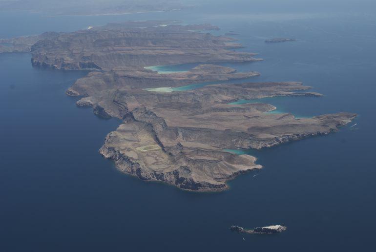 El Acuario del Mundo: El Mar de Cortés