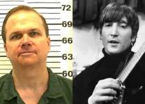 Asesino de John Lennon buscará su libertad condicional