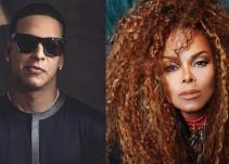 Janet Jackson y Daddy Yankee lanzan sencillo juntos (Video)
