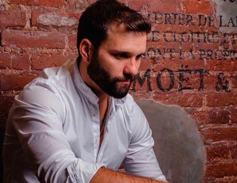 Fabio Melanitto: Difunden primeras imágenes del presunto asesino de Fabio Melanitto