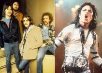 Le quitan la corona a Michael Jackson