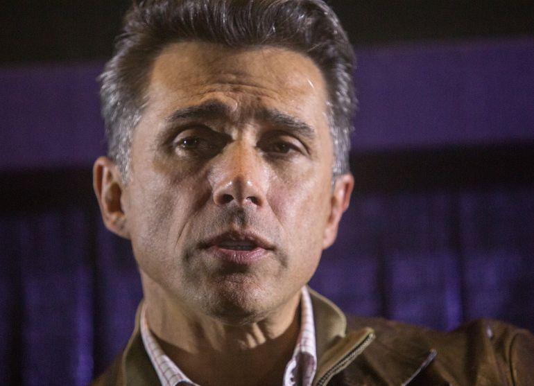 Sergio Mayer, diputados: Sergio Mayer asegura que la dieta como diputado no le alcanzará