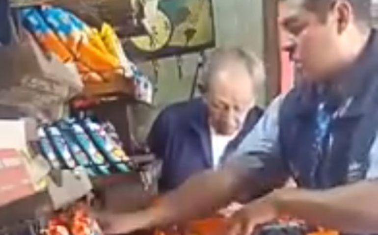 Liberan a ex repartidor de Bimbo acusado de robar en tienda