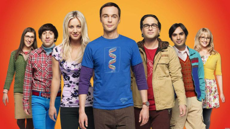 """The Big Bang theory"" confirma su última temporada"