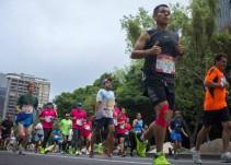 Los 10 datos sobre el Maratón de la CDMX 2018