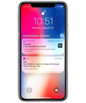 Esto podrás hacer con iOS 12 de iPhone
