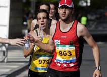 ¿Cómo nutrirte para un maratón?