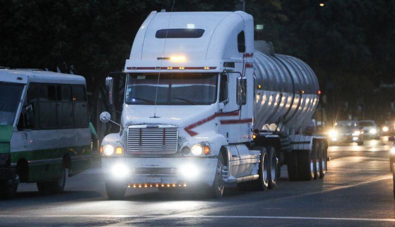 Aumenta en 300% robo a transporte de carga