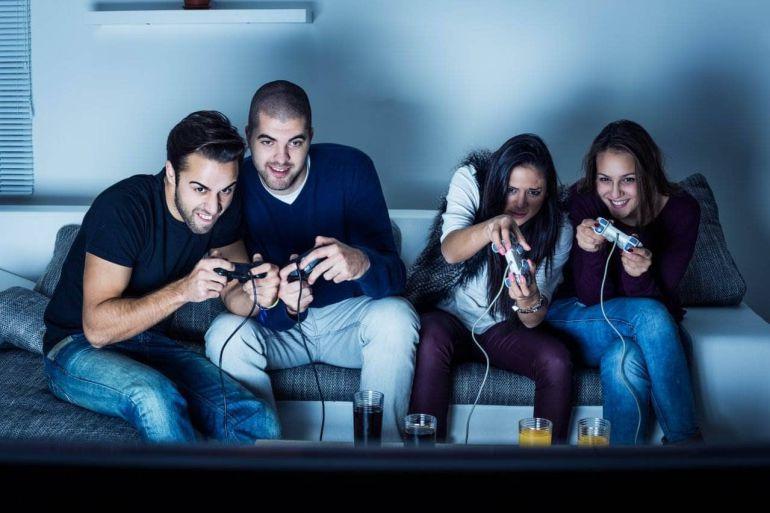 Gamers pueden sufrir enfermedad mortal