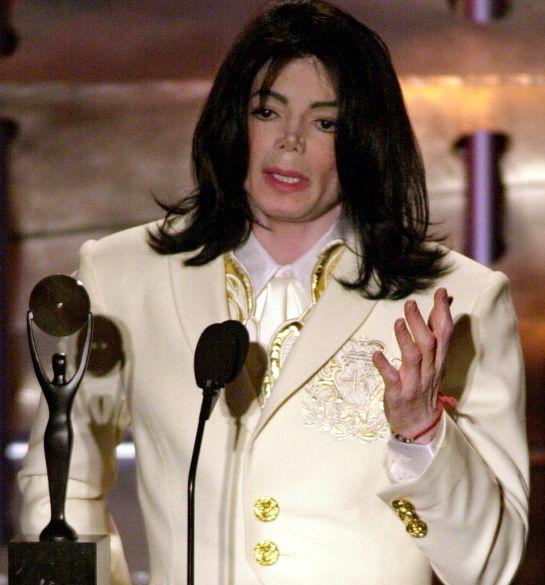 Michael Jackson: su trayectoria musical en imágenes