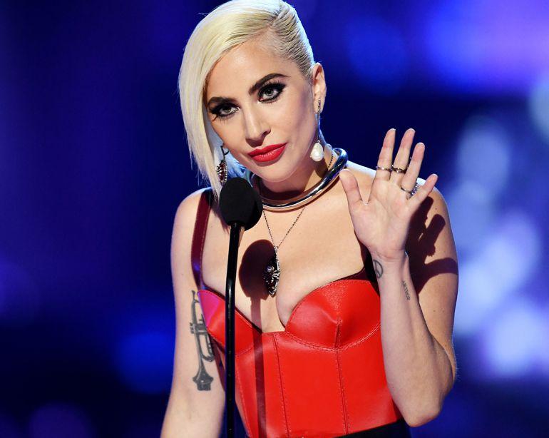 Lady Gaga supera la censura en redes sociales