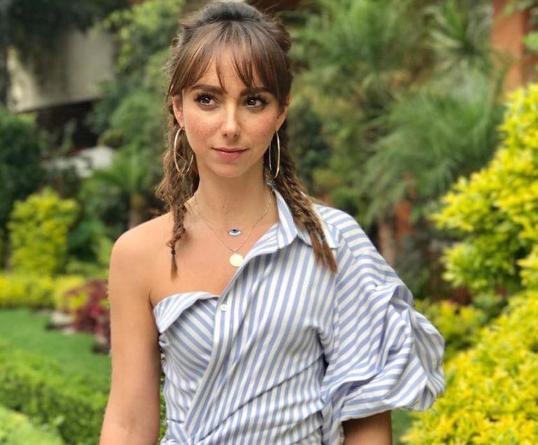 """Natalia Téllez confiesa como le pusieron """"el cuerno durísimo"""""""