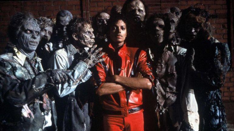 Michael Jackson: 5 de sus mejores videos musicales