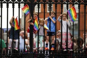Niño se suicida tras revelar su homosexualidad