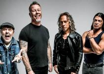 Metallica lanza whisky tratado con ondas de sonido