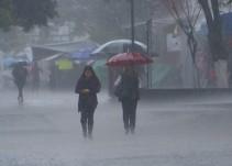 Se pronostican tormentas muy fuertes en doce entidades del país: SMN