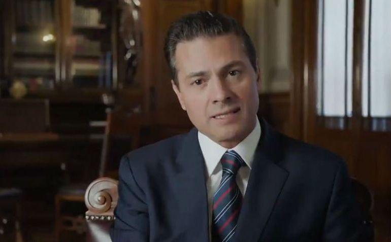 EPN, Casa Blanca: El escándalo de la Casa Blanca marcó mi gobierno: EPN