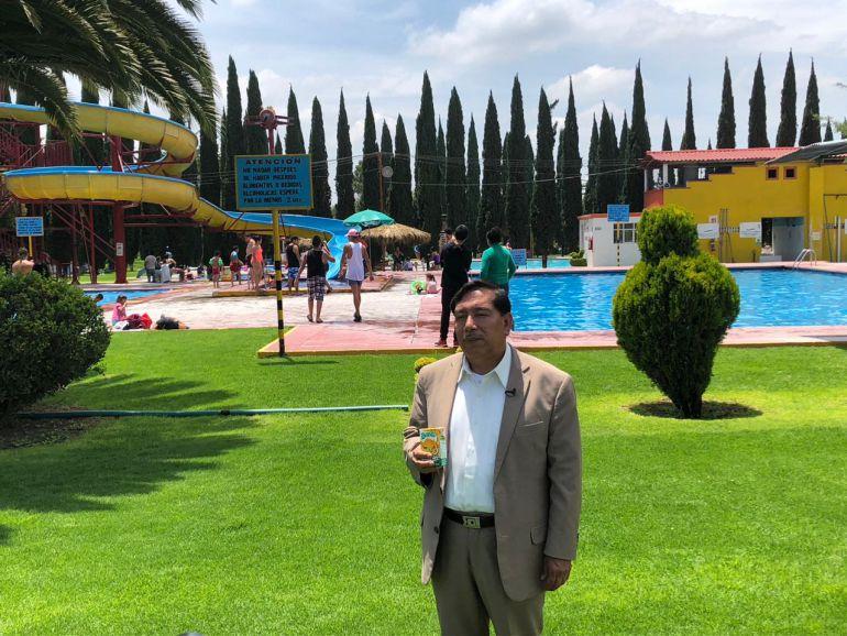 """Cooperativa Pascual, campaña: Lanza Cooperativa Pascual campaña """"México Limpio y Querido"""""""