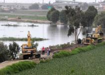 Más de dos mil afectados por desbordamiento del Río Lerma