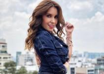 Destrozan a Andrea Escalona en redes sociales