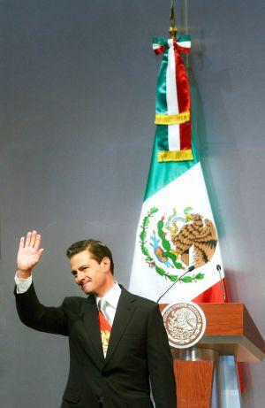 Reconoce Peña Nieto que no alcanzó todos sus objetivos