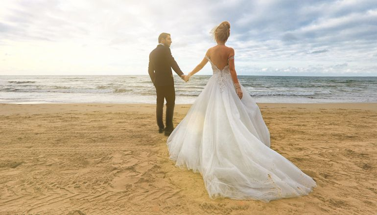 Canceló su boda porque no quisieron pagarla los invitados