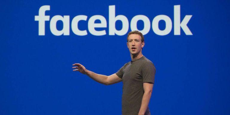 Facebook e Instagram reportan caída a nivel mundial