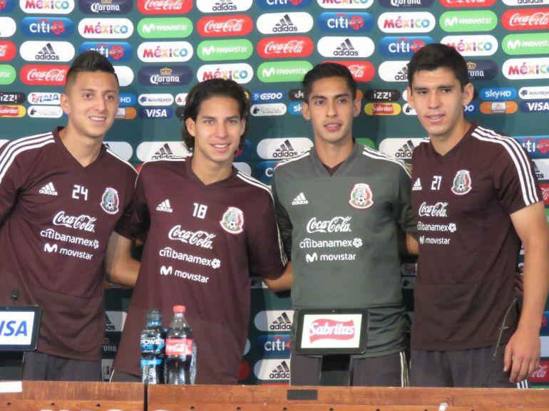 Selección Mexicana, nueva era: La nueva era del Tricolor no teme al reto