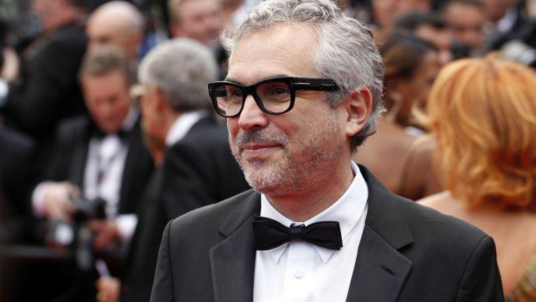 Alfonso Cuarón, invitado especial del festival Lumière
