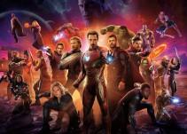 Revelan las primeras imágenes de 'Captain Marvel'