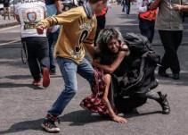 Fuera de peligro alumno agredido por porros en CU