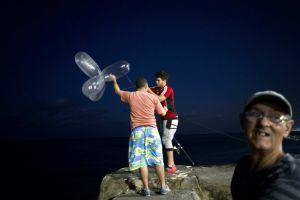 En Cuba los condones son multiusos