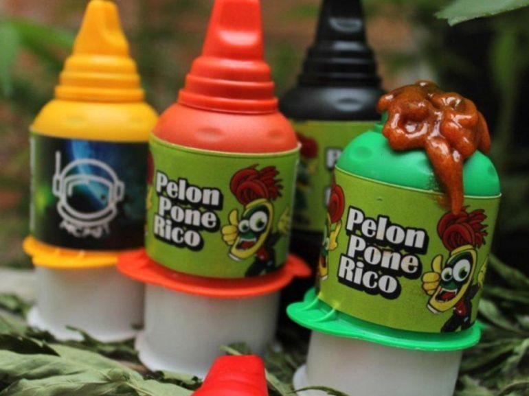 """Venden """"Pelón Pone Rico"""" con cannabis en Ecatepec"""