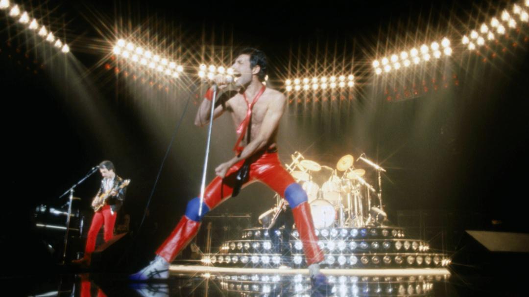 Especial musical: Freddie Mercury