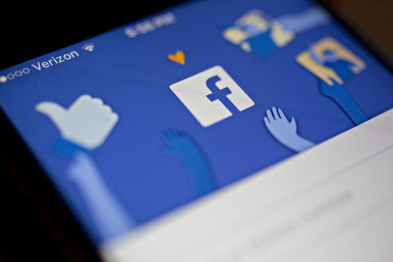 Usuarios abandonan Facebook