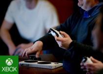 Xbox lanza control para personas con discapacidad