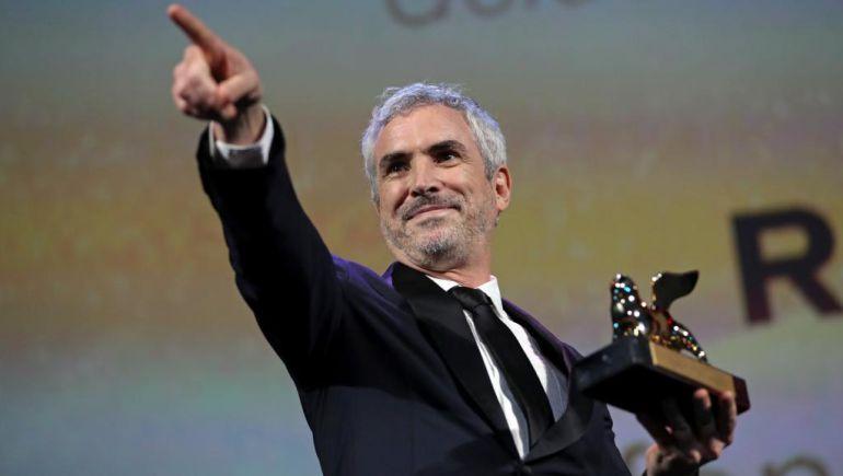 Alfonso Cuarón conquista el cine internacional