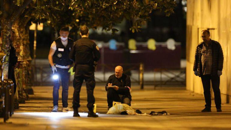 Ataque en París deja 7 heridos y muertos