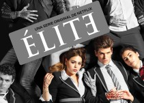 "Netflix revela el primer tráiler de ""Élite"""