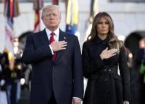 Donald Trump amplía emergencia por terrorismo este 11-S