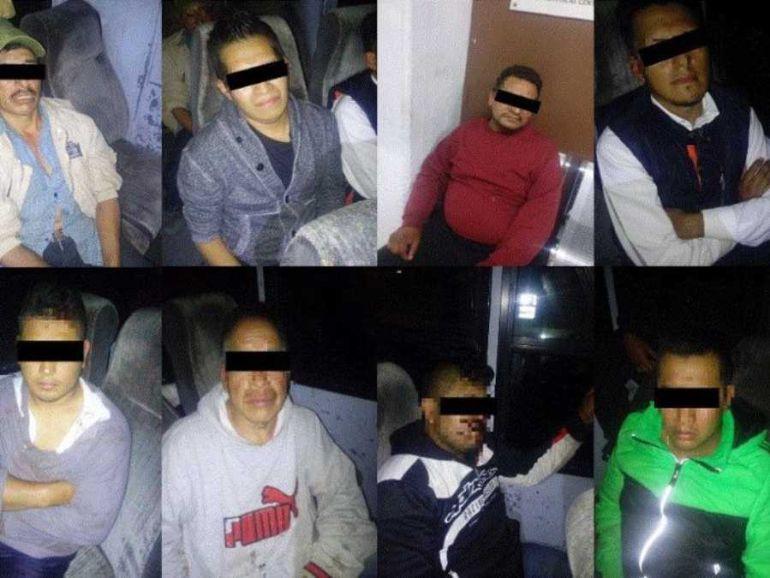 robachicos, linchamiento, Cuajimalpa: Detienen a ocho tras linchamiento de presunto 'robachicos' en Cuajimalpa