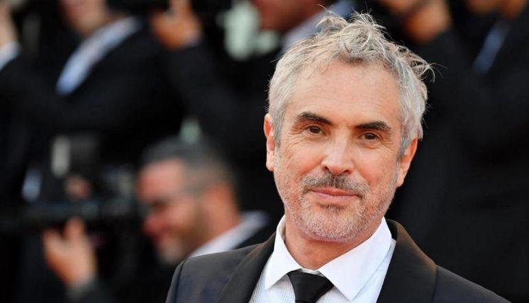 """Alfonso Cuarón invita a los radioescuchas de WRadio a ver """"Roma"""""""